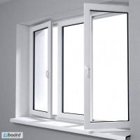 Металлопластиковые и алюминиевые окна