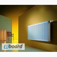 Радиаторы стальные панельные расчет