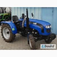 Продам Мини-трактор Bulat-354.4 (Булат-354.4)