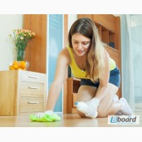 Профессиональная уборка квартир Харьков, качественно и быстро