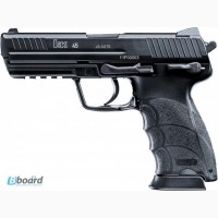 Пневматический пистолет Heckler Koch HK45