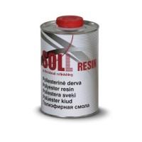 Смола полиэфирная Resin