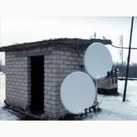 ТВ спутниковое Харьков hd