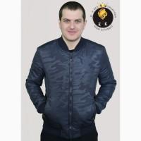 Демисезонная куртка ELKENКамуфляж_298