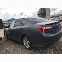 Иномарка бу дешево Toyota Camry 2014