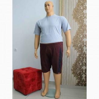 Шорты (бриджи, капри) мужские больших размеров