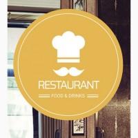 Мобильное приложение для кафе и ресторанов
