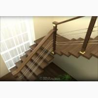 Изготовим лестницы для вашего дома