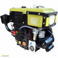 Двигатель Bulat Kentavr Дизель Водяное охлаждение. Торг