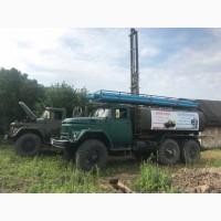 Обслуживание и ремонт. Бурение скважин на воду в Киевской области