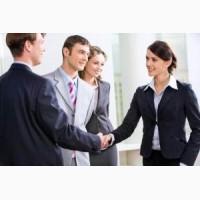 HR specialist (менеджер)