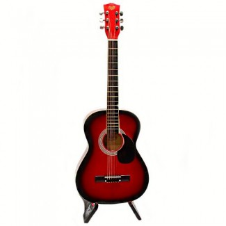 Акустическая гитара Bandes AG-821 RD 3/4