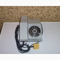 Телефон Из СССР. Спектр ТА-1162