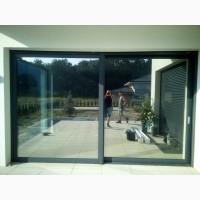 SOLIS. Сонцезахисні дзеркальні віконні плівки. Монтаж. Тонування вікон