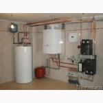 Консультация владельцев газовых котлов, колонок, конвекторов, электрокотлов