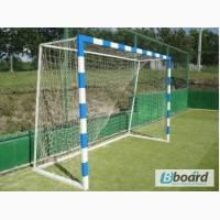 Сетки для мини-футбольных , гандбольных ворот