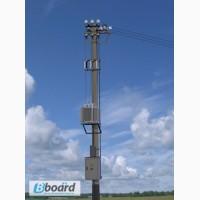 Комплектная трансформаторная подстанция столбовая