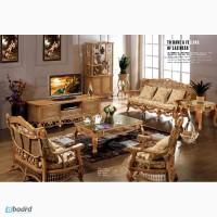 Комплект мебели из натурального ротанга RF-6018