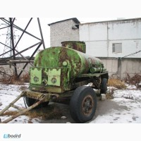 Продам Прицеп-цистерна ПЦ 6, 7-8925