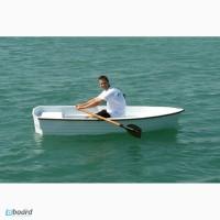 Продам новую лодку 2, 75м. Стеклопластик