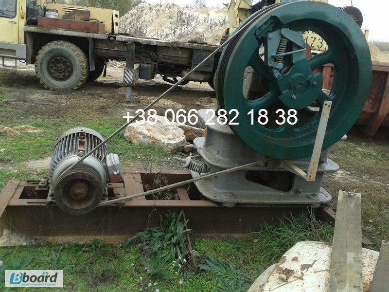 Дробилка щековая смд 116а молотковые дробилки смд в Каменск-Шахтинский