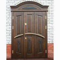 Ремонт и реставрация входных дверей, замена замков и фурнитуры