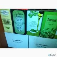 Оливковое масло в ассортименте.1л.3л.5л.опт ом и в розницу