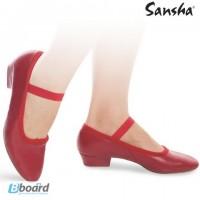 Обувь для народных танцев - опт, розница