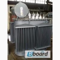 Продам трансформатор масляный ТМ 160 10(6)/0.4