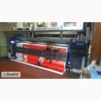 Продам Широкоформатный принтер Flora 3, 2м Spectra Polaris PQ 512/35