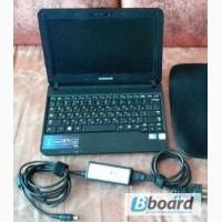 Продаётся нерабочий ноутбук Samsung NB30 на запчасти
