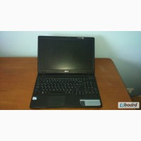 Продажа ноутбука Acer Extensa 5235 на запчасти