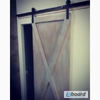 Амбарный механизм для раздвижной двери