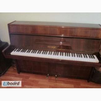 Куплю чешские и немецкие подержанные пианино