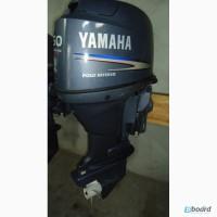 Yamaha 50 инжектор