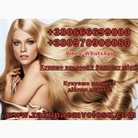 Продати волосся в Києві дорого Купуємо волосся дорого Київ та область
