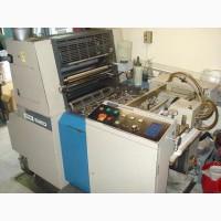Печатная Риоби 520