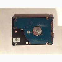 Жесткий диск Seagate. 500Gb, отличное состояние