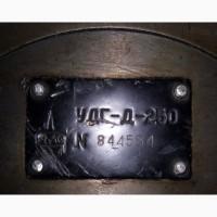 Делительная головка универсальная УДГ-Д-250