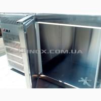 Столы холодильные для пивных кег