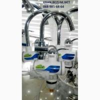 Купить кран проточный водонагреватель с душем, водонагреватель на кран заменит бойлер