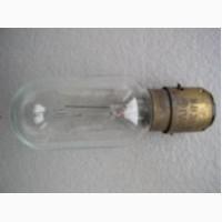 Лампа 8В 35Вт, РН 8-35 P20d/21, 8V 35W