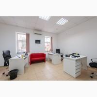Без комиссии! Офисный блок в БЦ, Саксаганского 36в, 92м2, 5 кабинетов