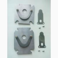 Плита клапанная пластина компрессора Werk Forte Miol
