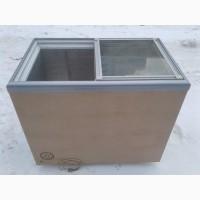 Морозильный ларь Интер 300 Л. б у, камера морозильная б/у