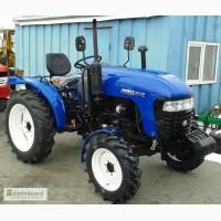 Продам Мини-трактор Jinma-264E (Джинма-264Е) с ходоуменьшителем