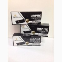 HOCUS BLACK - 500 шт Сигаретные гильзы