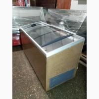 Морозильный ларь Klimassan D-500 б/у, морозильная камера б/у