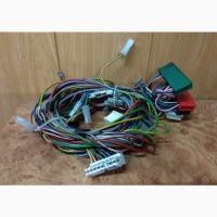 Проводка стиральной машинки Beko WE 6106 SN