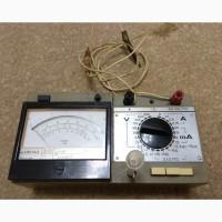 Прибор электроизмерительный комбинированный Ц4352